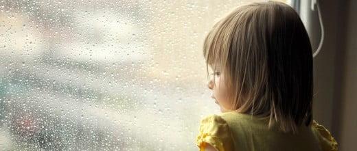 Enfermedades mentales en niños
