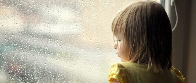 Imagen: Enfermedades mentales en niños