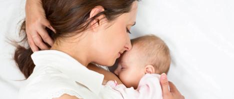 El olor de bebé causa adicción