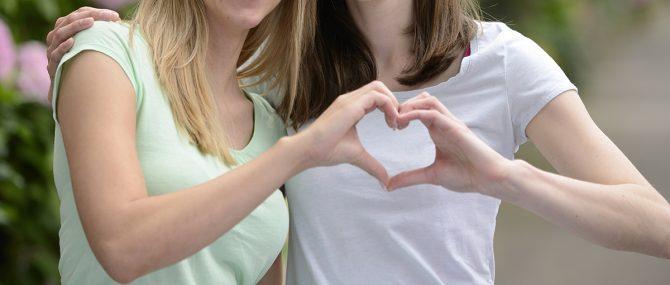 Lesbianas excluidas de la reproducción asistida