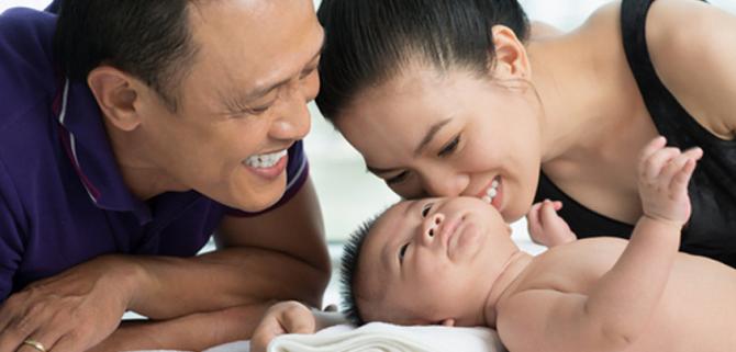 Regresa el parto a la antigua, natural y sin anestesia