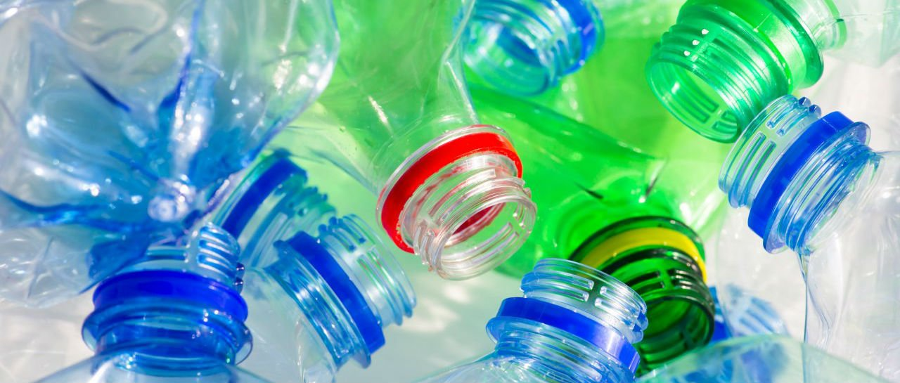Tóxicos de los plásticos