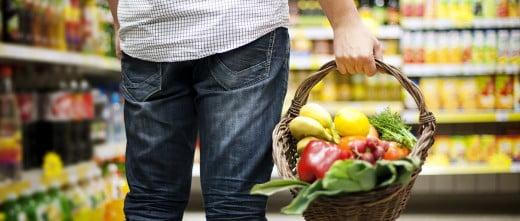 Pesticidas en la fruta y la verdura