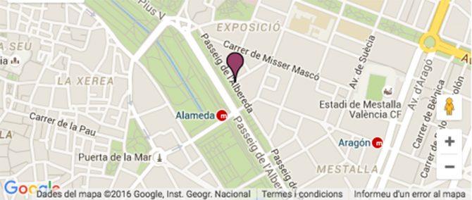 Policlínico Valencia