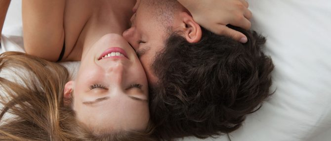 Sexo postparto