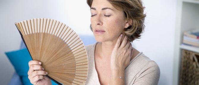 Imagen: Predicción de la menopausia