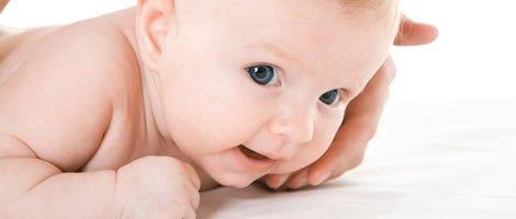 Crecimiento bebé prematuro