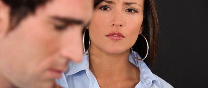 Imagen: Principales errores que originan embarazos no deseados