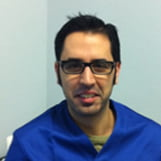 Dr. Ramón Suárez