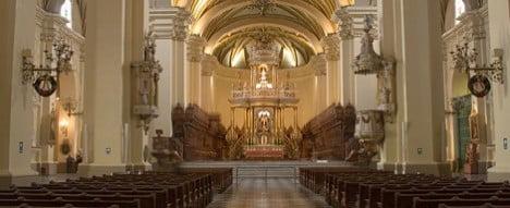 La iglesia critica la reforma de la ley de fertilidad en Argentina