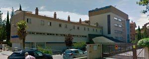 UR Clínica Montpellier