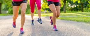 La moda del running también para embarazadas