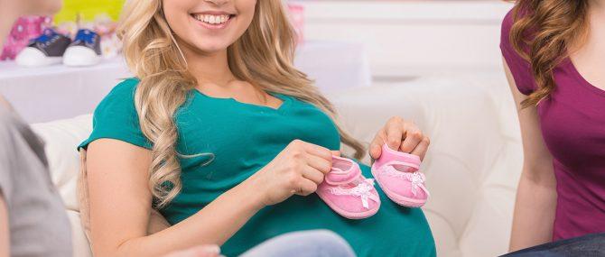 Periodontitis y embarazo