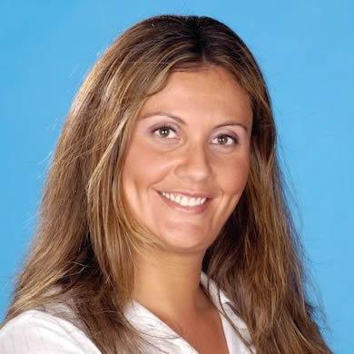Sara Ojeda Montesdeoca