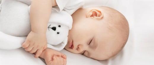 Éxito en la operación-oido-bebe