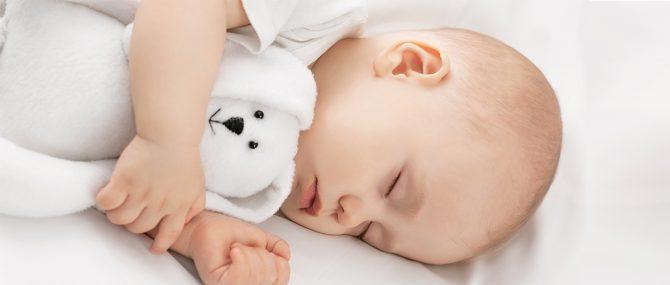 Imagen: Éxito en la operación-oido-bebe