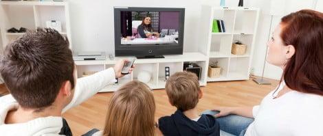 Series y TV