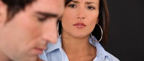 Tensiones de pareja