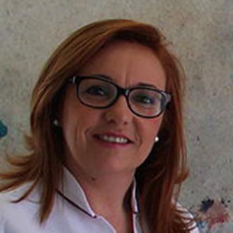 Teresa Marín