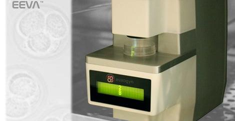 Test de Evaluación de Viabilidad de embriones