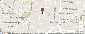 Salamanca, clínica Unilabs