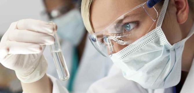 Buscan vacuna contra la Chlamydia, una bacteria que provoca infertilidad