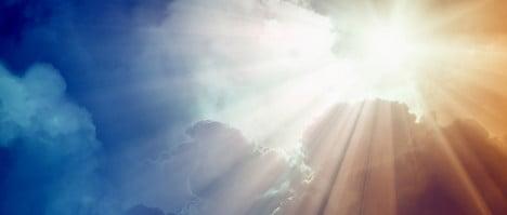 Yaveh concede un hijo a Abraham