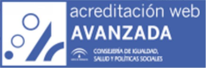 Imagen: acreditación a la calidad  sanitaria junta de andalucía