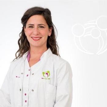 Alessandra Moreo