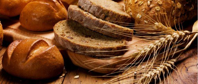 Imagen: Comida sin gluten