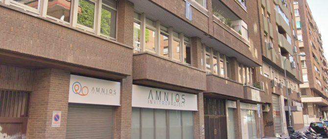 Clínica Amnios