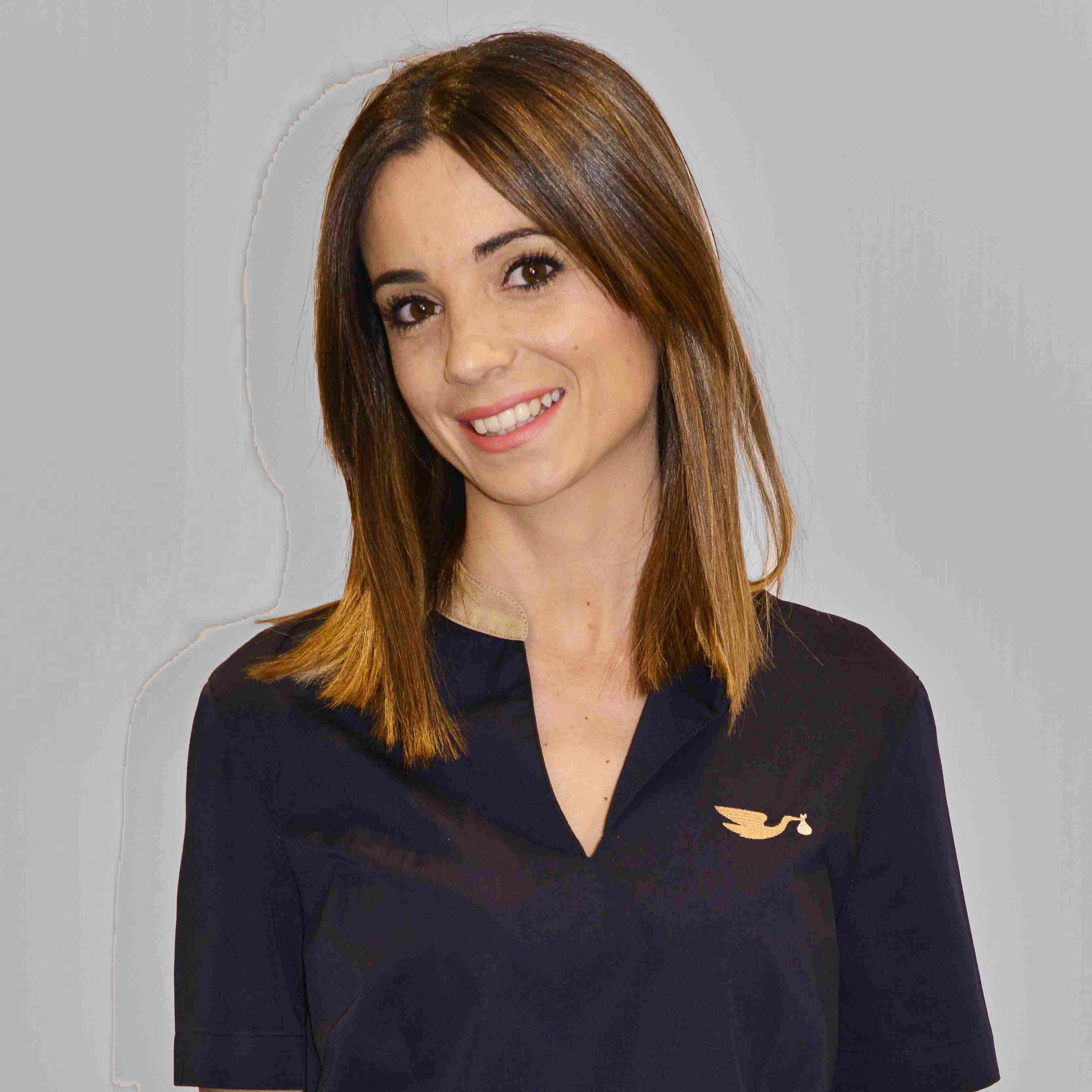 Amparo García