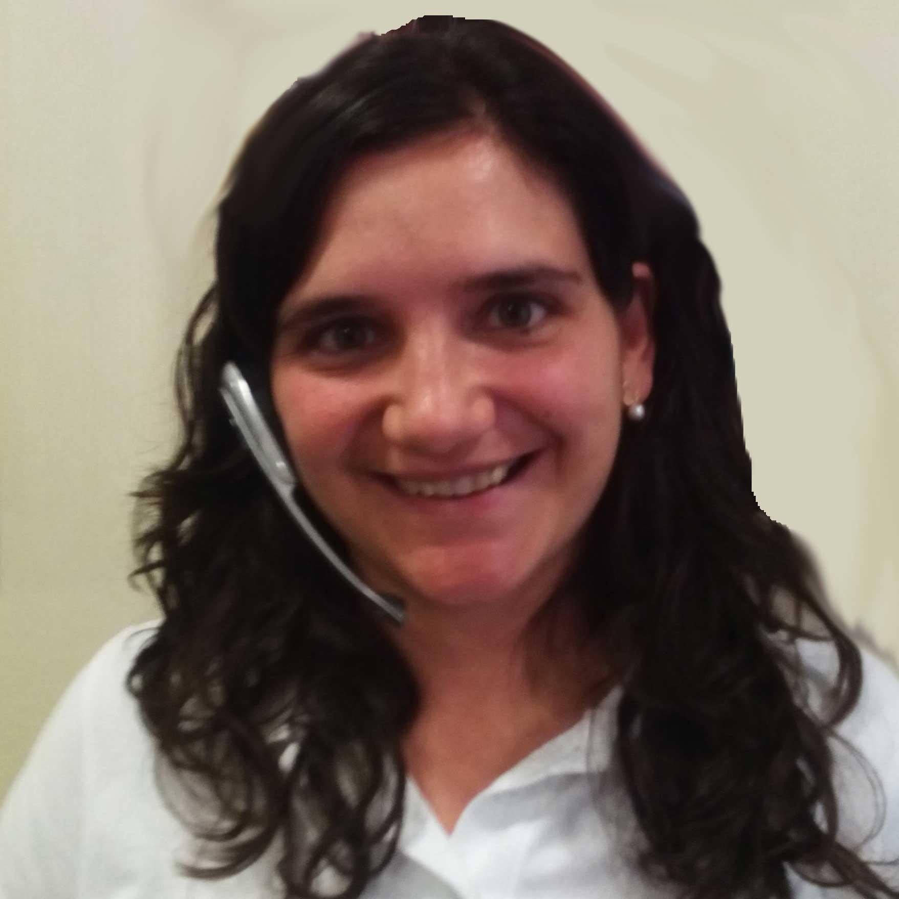 Ana Isabel Soria