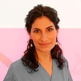 Ana Raquel Jiménez y de Macedo