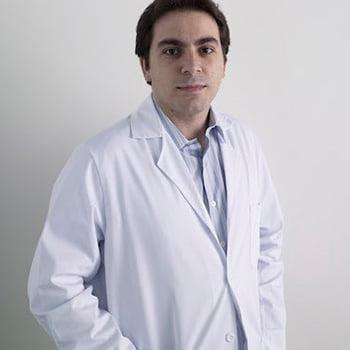 Ángel Santalla Hernandez