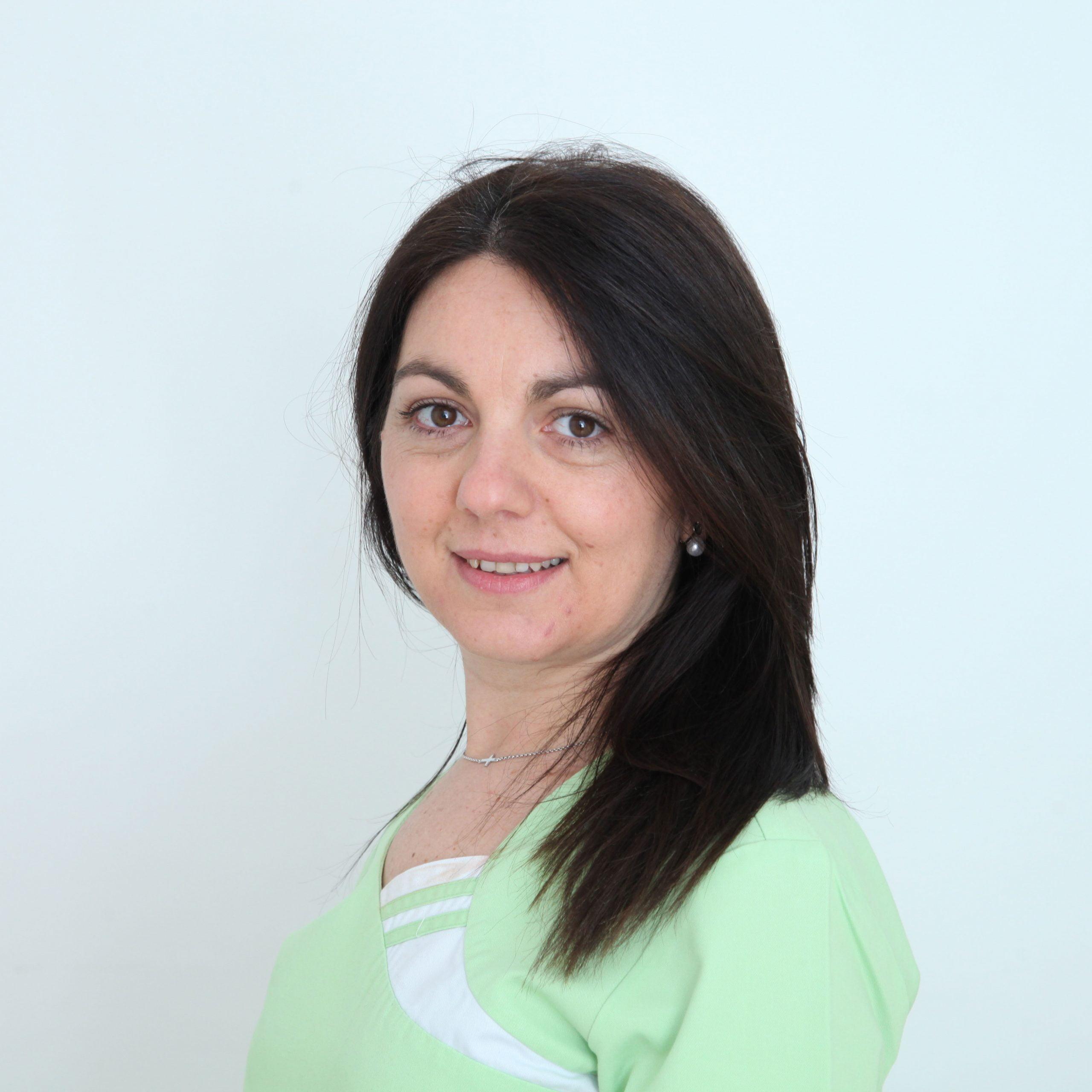 Angela Arlotta