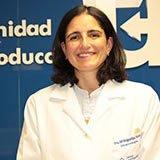 Dra. María Angustias Torres Rodríguez
