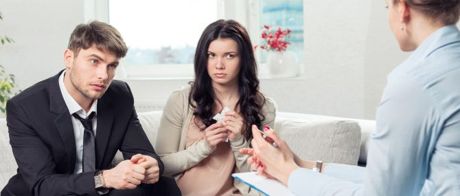 Imagen: Ayuda psicologica en reproducción asistida