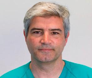 Dr. Miguel Aragón Albillos