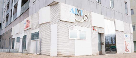 ART fachada