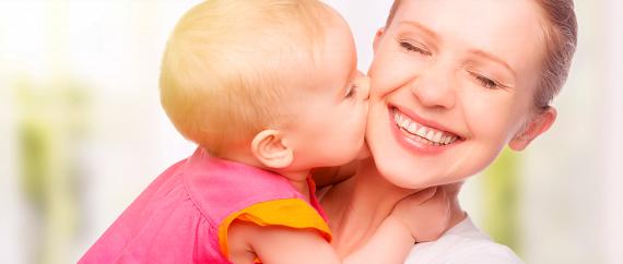 Imagen: Dejar de fumar en el embarazo aporta múltiples beneficios para el bebé