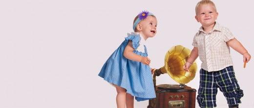 La música clásica beneficia la inteligencia del bebé. Se ha demostrado con autores como Mozart.