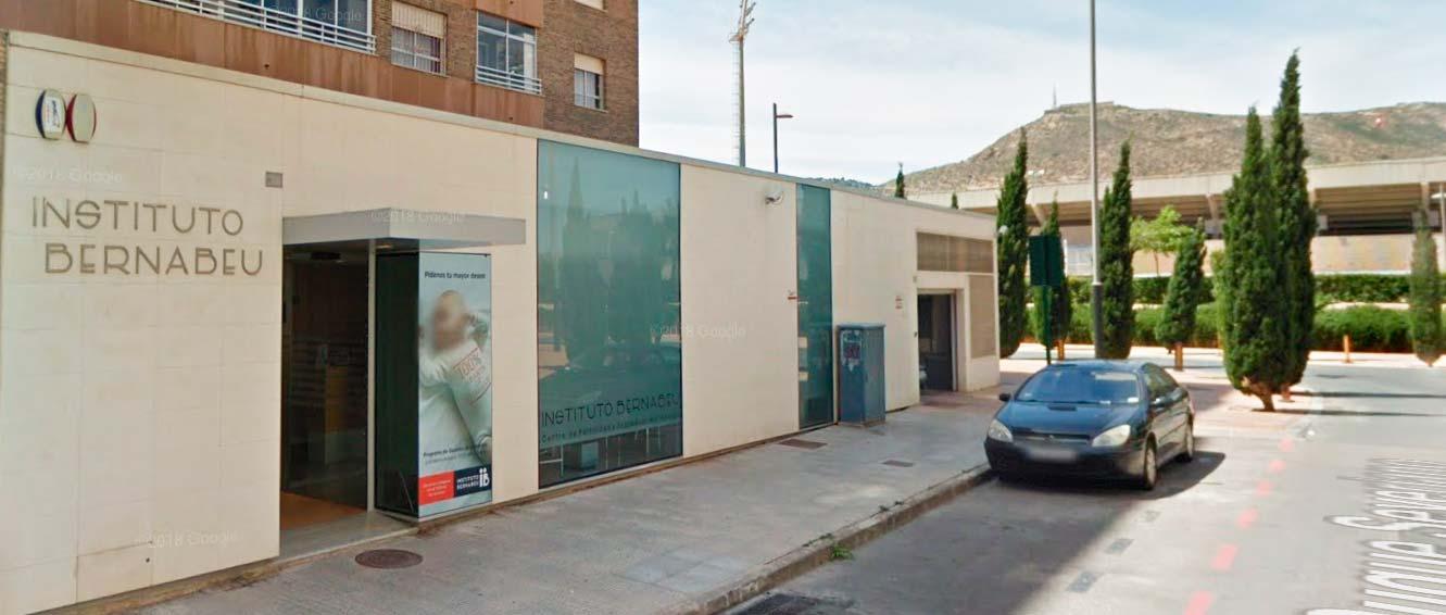 Instituto Bernabeu Cartagena