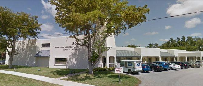Boca Fertility Florida
