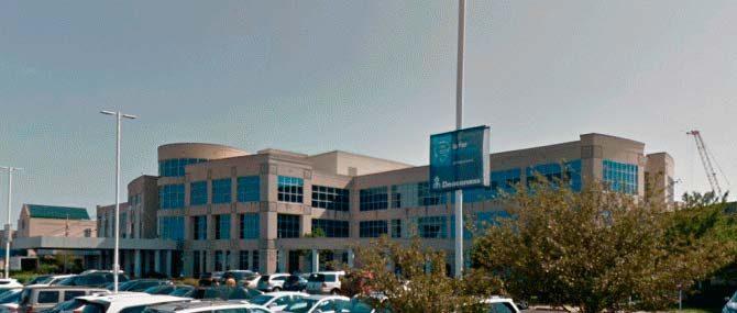 Boston IVF – The Women's Hospital