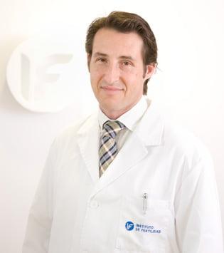 Urólogo Dr. Burgués