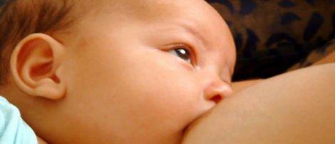 Propiedades de la primera leche materna