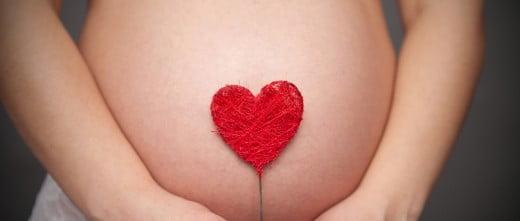 Cáncer durante el embarazo