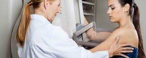 Hormonas producidas en el embarazo inhiben el cáncer de mama