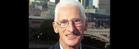 Muere Carl Wood, el padre de la Fecundación in Vitro.